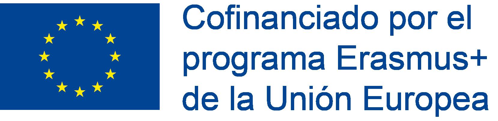 Cofinanciado por Erasmus+