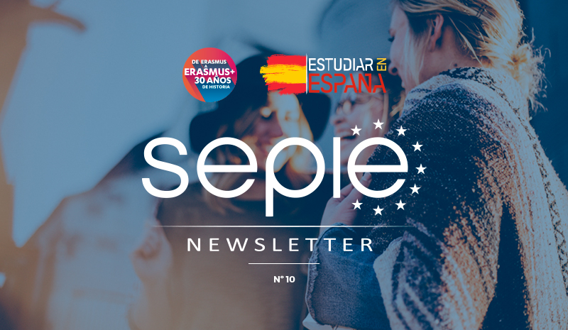 SEPIE Newsletter - Nº 10