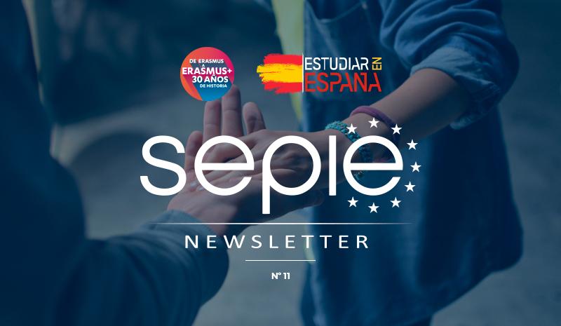SEPIE Newsletter - Nº 11