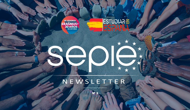 SEPIE Newsletter - Nº 9