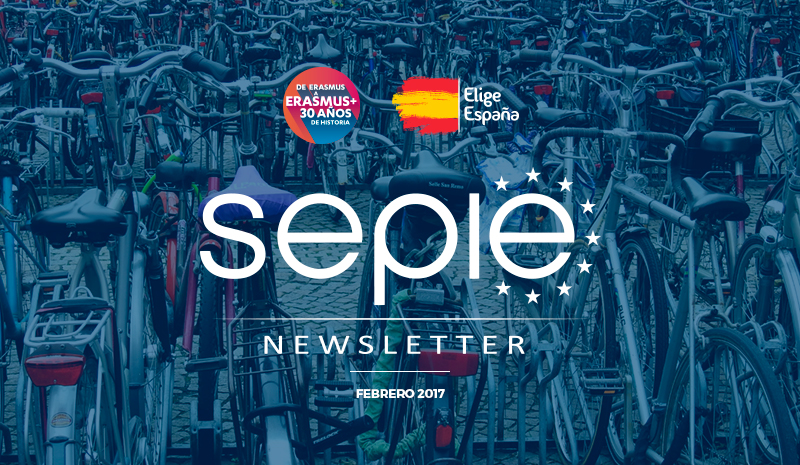SEPIE - Febrero 2017