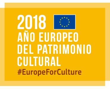 ERASMUS+ CON EL AÑO EUROPEO DEL PATRIMONIO CULTURAL