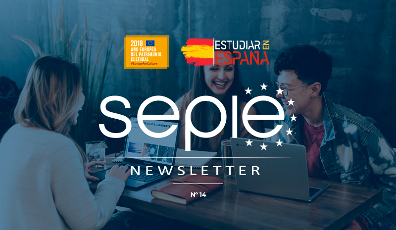SEPIE Newsletter - Nº 14
