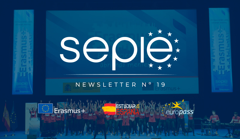 SEPIE Newsletter - Nº 19