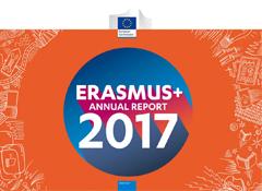 INFORME ESTADÍSTICO ANUAL ERASMUS+ 2017