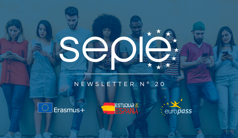 SEPIE Newsletter - Nº 20