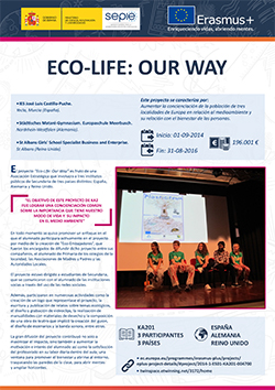 Eco-Life: Our Way