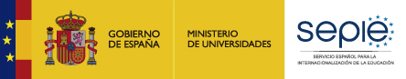 Ministerio de Universidades