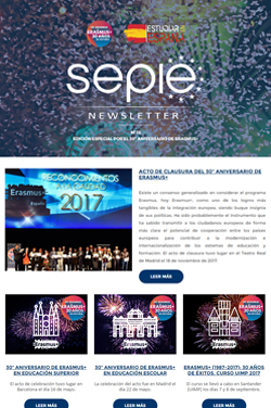 Newsletter Número 13